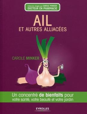 Ail et autres Alliacées - Carole Minker
