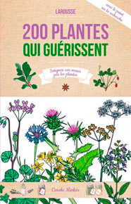 200 plantes qui guérissent